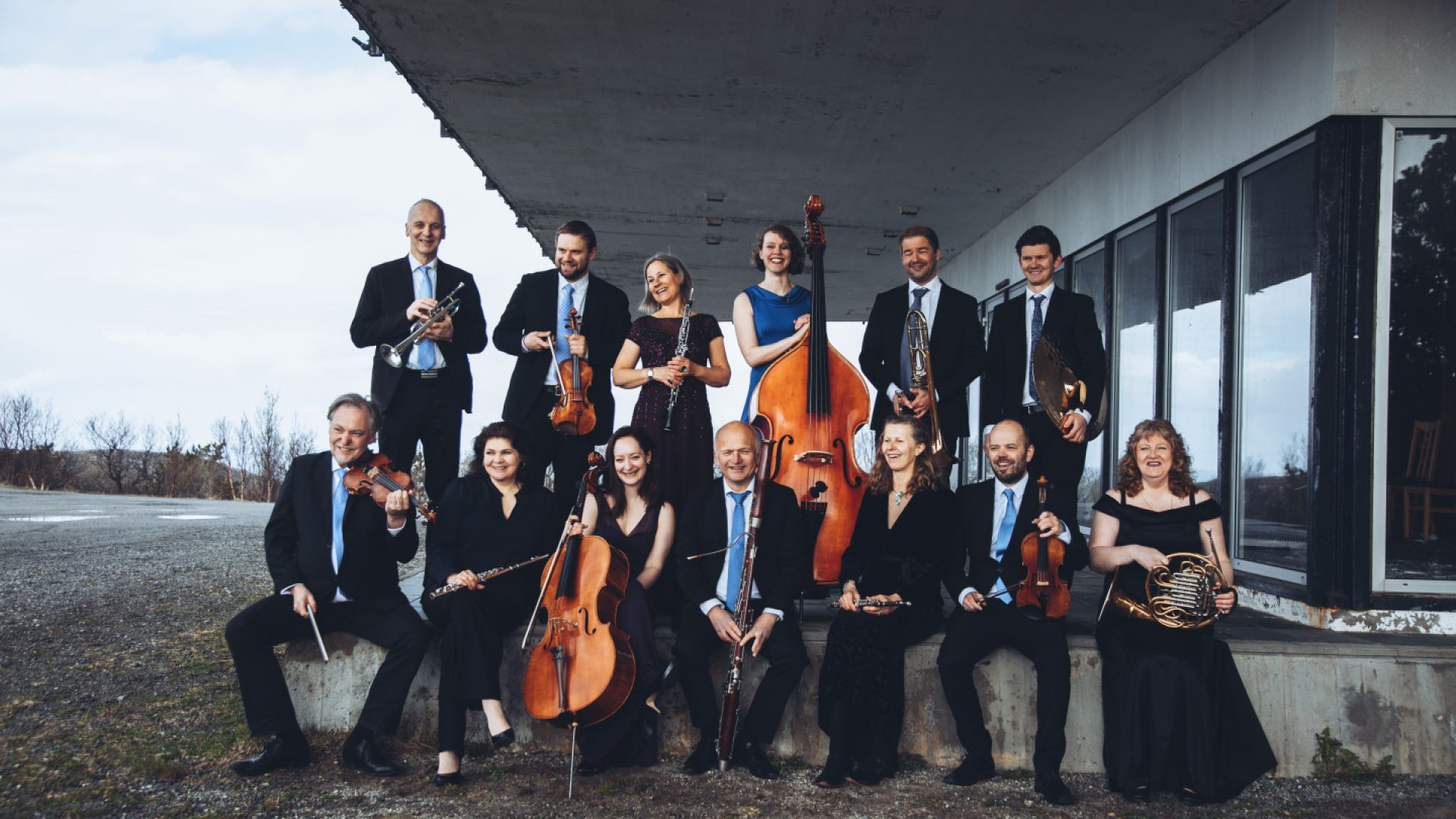 Arktisk Filharmoni Bodø