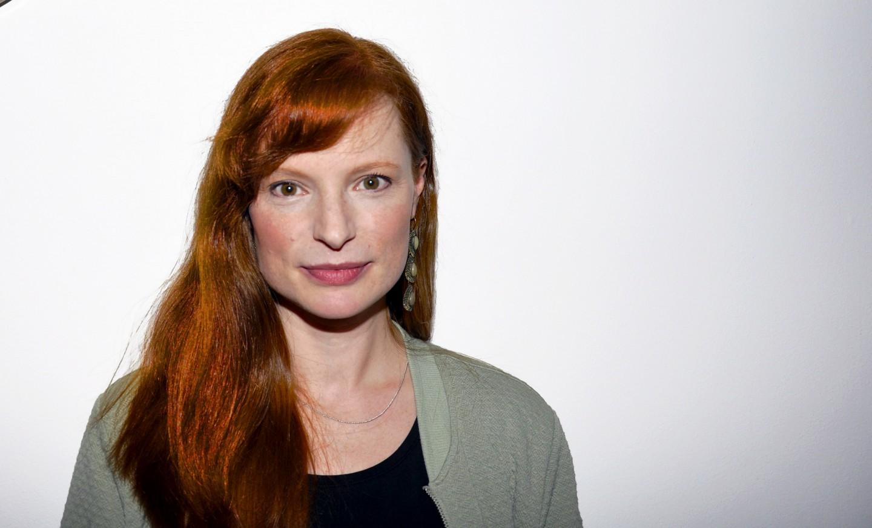 Anna Traub spiller Carmen