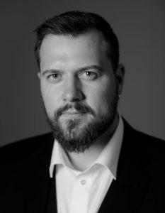 Baryton Aleksander Nohr