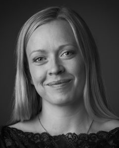 Mezzosopran Maria Nohr