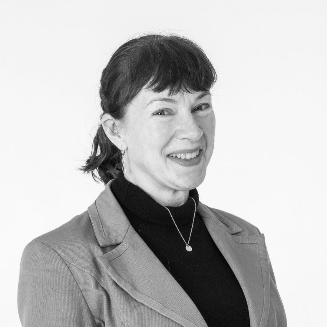Barneminister Marie Stokke